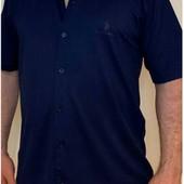 Брендовые рубашки-поло. смотрим замеры