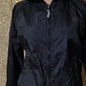 Двухсторонняя куртка на флисе