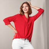 ☘ Яскрава стильна блуза від Tchibo (Німеччина), р .: 46-48 (40/42 евро)