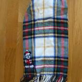 Палантин, шаль, шарф Disney от C&A, размер 80 х 210 см