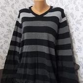Мужской свитер. Размер 60