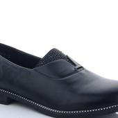 Туфельки больших размеров 42.Можно и на широкую ножку.