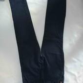 котоновые брюки в школу для худенького мальчика