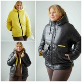 куртка женская плащёвка Moncler