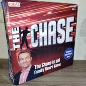 Дорогая классная игра на английском языке. The Chase