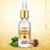 Сыворотка с гиалуроновой кислотой и экстрактом улитки Images Snail - оригинал