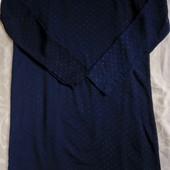 Esmara Германия Нарядное шифоновое платье на подкладке 36р евро