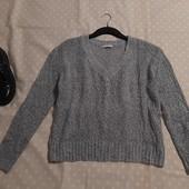 Стильный свитер оверсайз !
