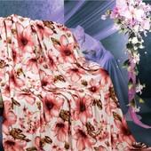 2- х спалка Мягкое и очень Тёплое Плед-Покрывало (Больше 20 видов расцветок)