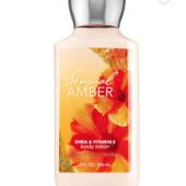 ♥吉-Bath & Body Works парфюмированный лосьон для тела- !♥