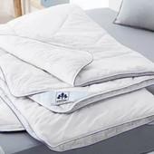 Одеяло irisette®, Tcm Tchibo, Германия, р.160*220см